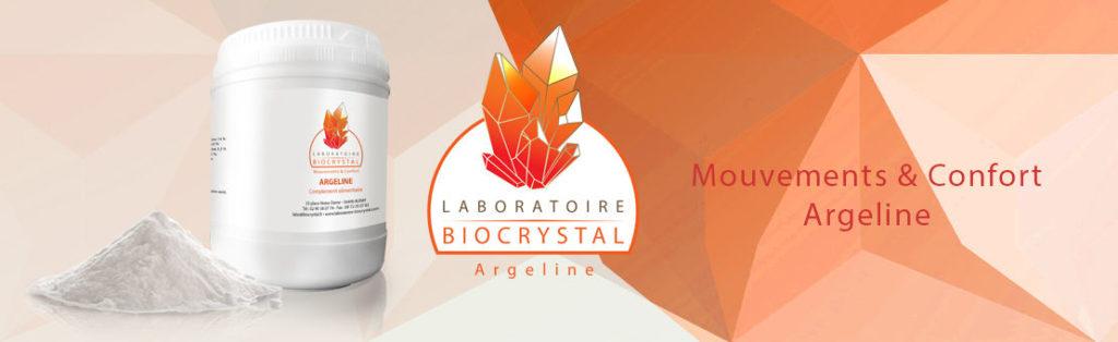 Argeline BIOCRYSTAL